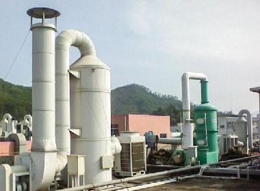 废气处理常见方法-膜分离技术